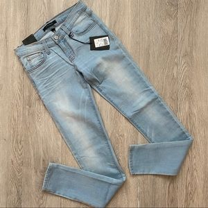 Flying Monkey Jeans • NWT • Size 25